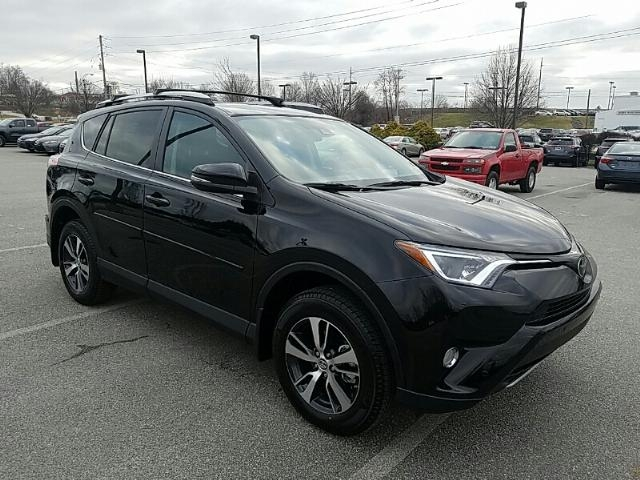 new 2017 toyota rav4 xle awd suv in york t39904 toyota of york. Black Bedroom Furniture Sets. Home Design Ideas