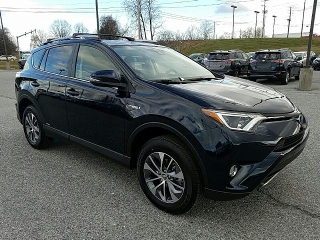 new 2017 toyota rav4 hybrid xle awd suv in york t39736 toyota of york. Black Bedroom Furniture Sets. Home Design Ideas